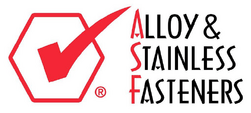 Alloy and Stainless Fasteners